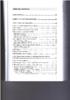 Table des matières (1ère partie) - application/pdf