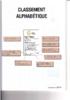 Classement alphabétique - application/pdf