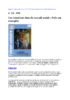 Editorial et sommaire - application/pdf